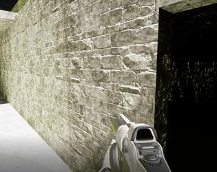 Alex Lait Fort Lytton VR
