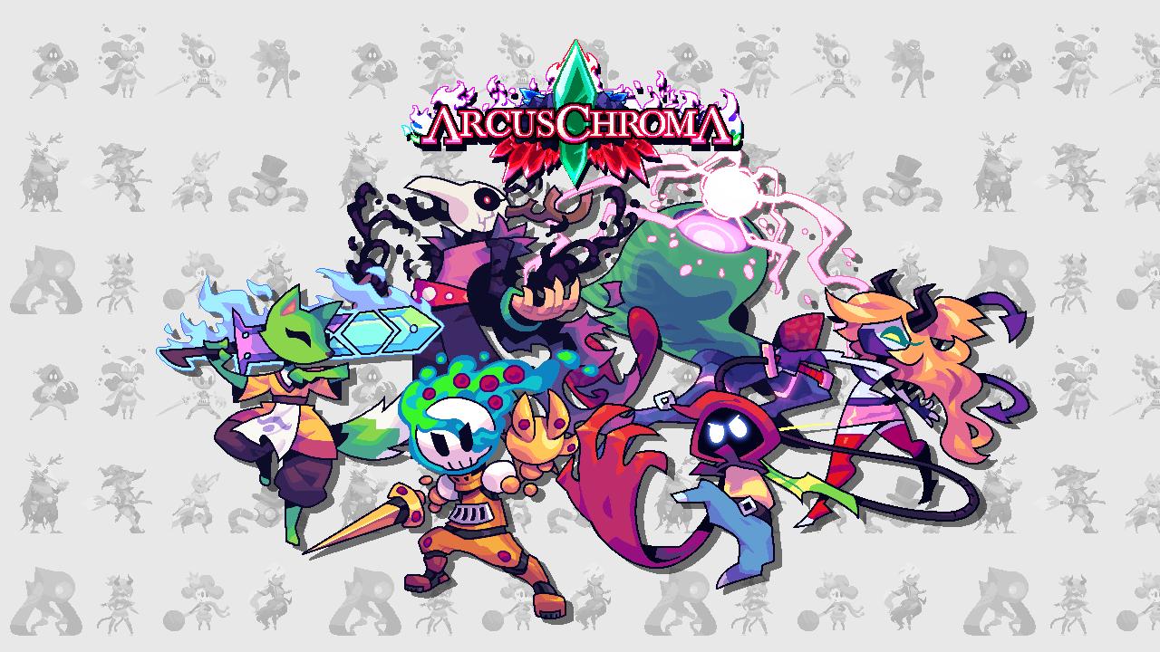 Arcus Chroma
