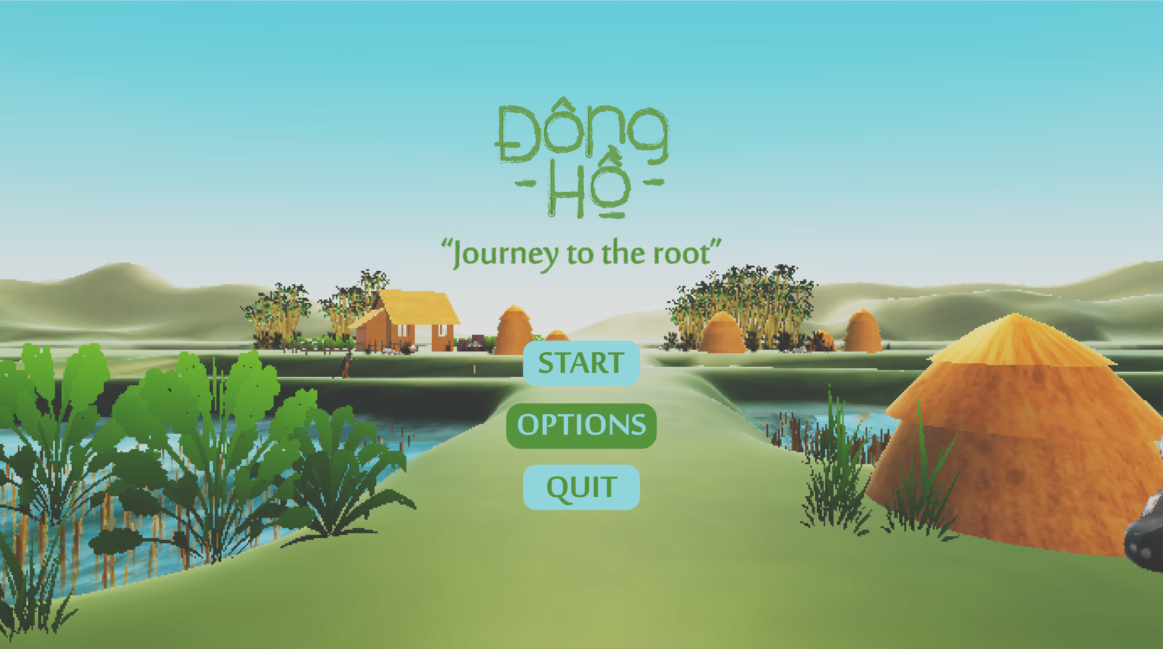 DONG HO - Journey to the root