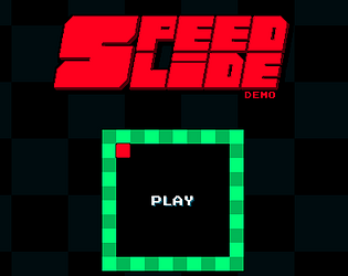 SPEEDSLIDE (Demo)