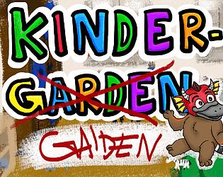 Kinder Gaiden - Baby's First Visual Novel
