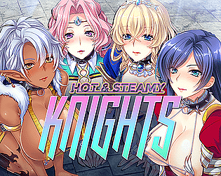 Hot & Steamy Knights (Win/Linux)
