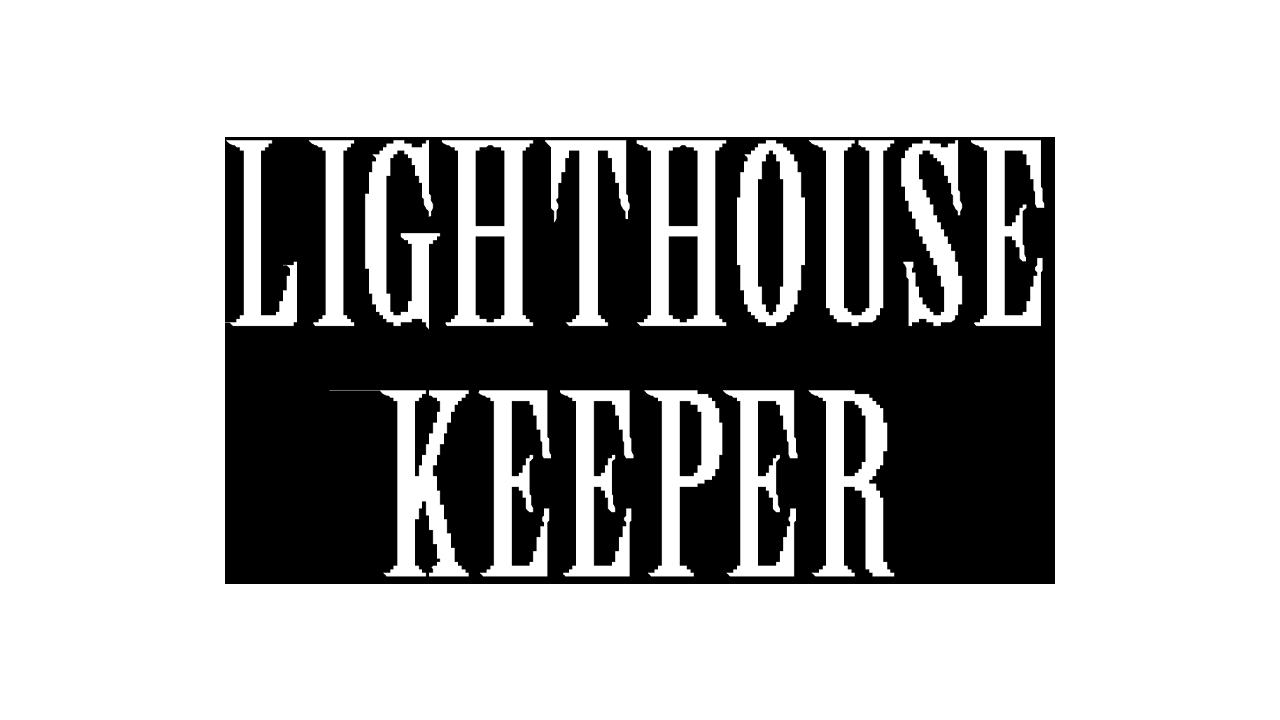 Lighthouse Keeper - Jam edition