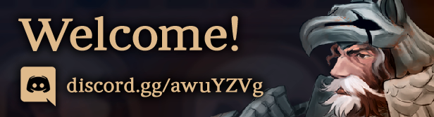 Click the image to join our official Discord server!
