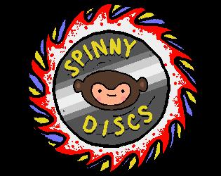 Spinny Discs