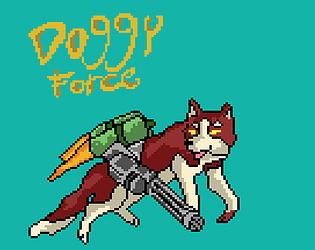 DoggyForce