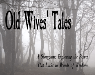 Old Wives' Tales