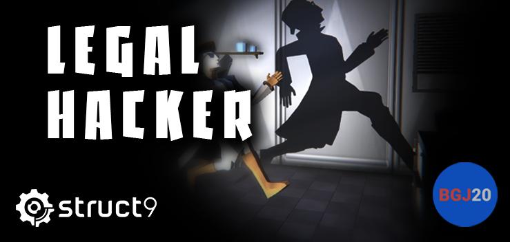 Legal Hacker