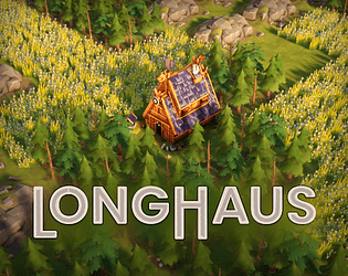 Longhaus [Free] [Strategy] [Windows] [macOS]