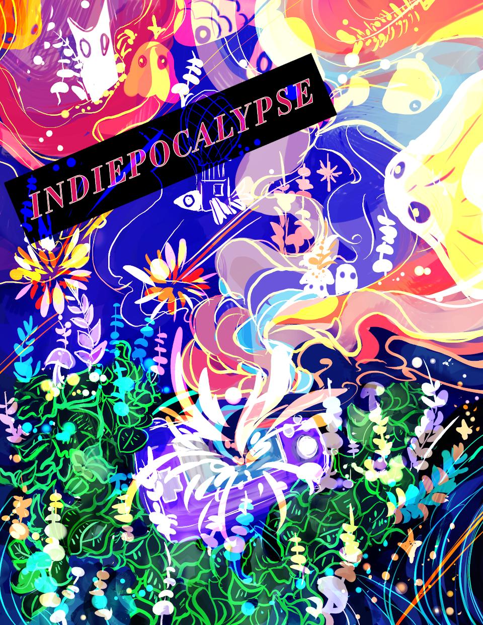 Indiepocalypse #11