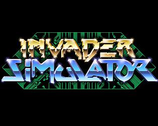 Invader Simulator Alpha Demo