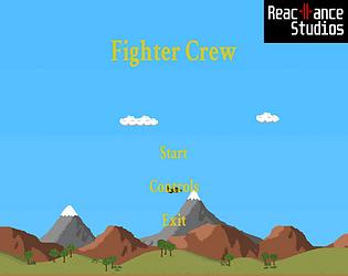 Fighter Crew