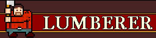 Lumberer (ZX Spectrum Next)