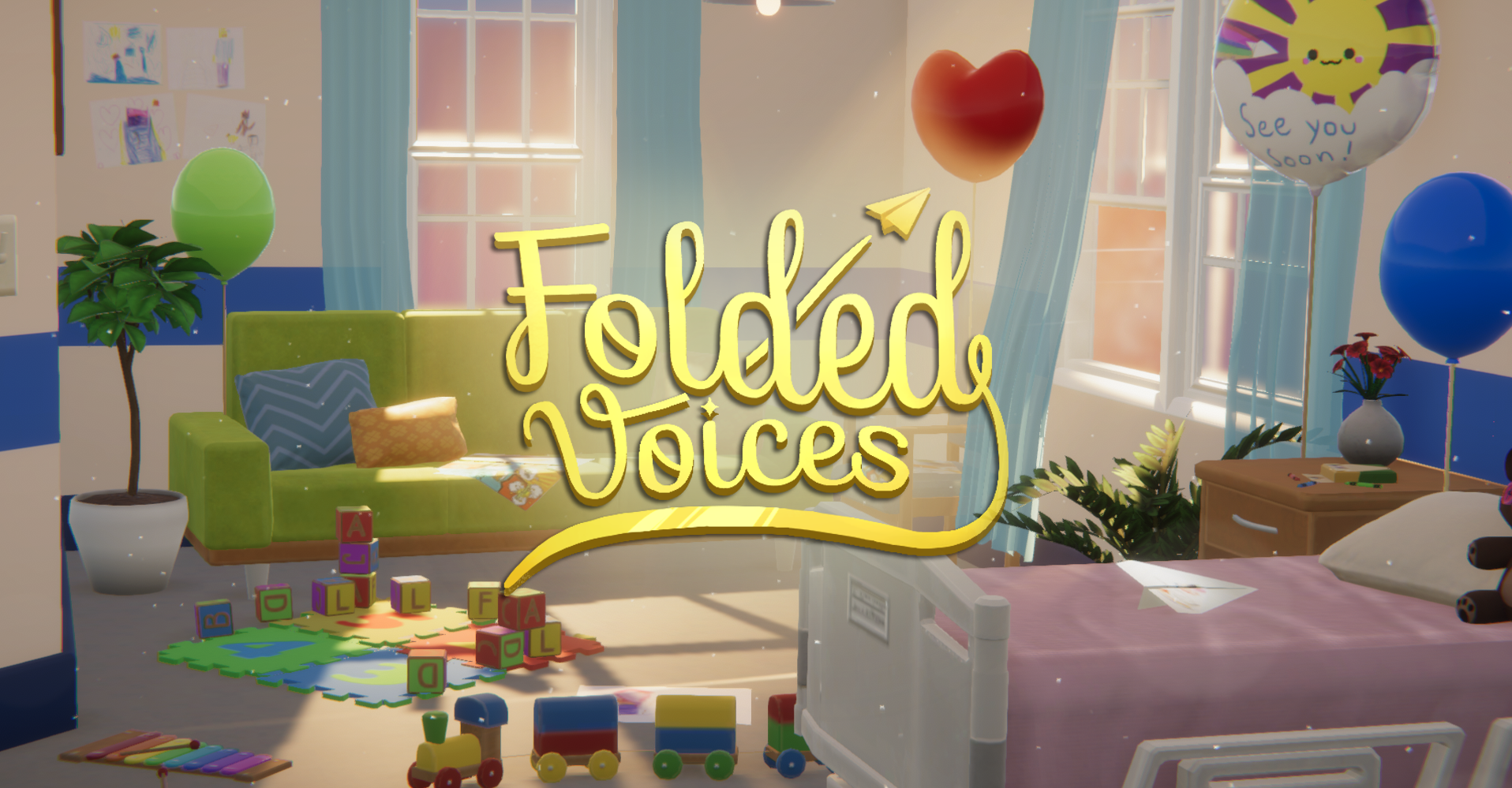 Folded Voices