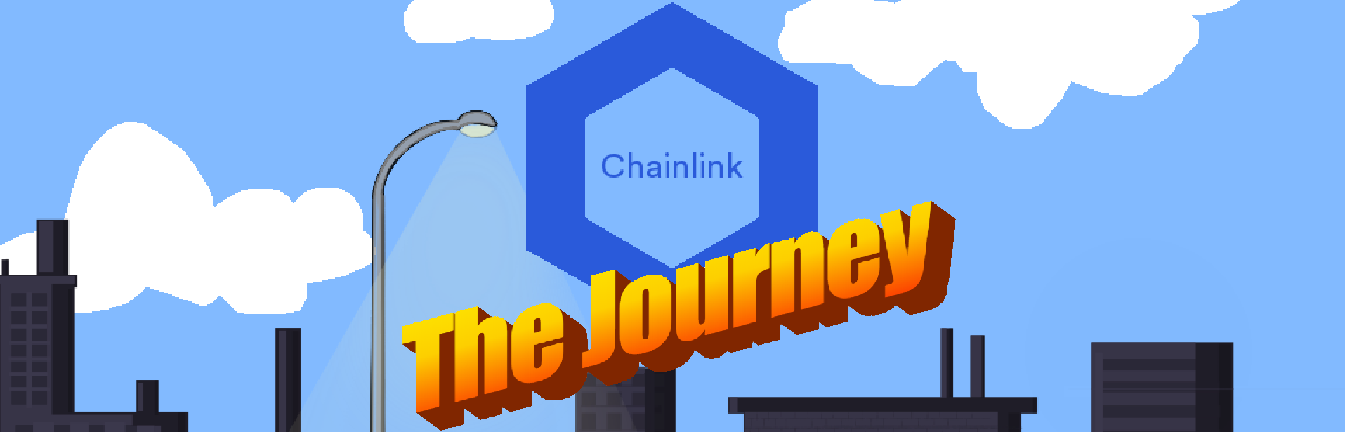 Chainlink: The Journey