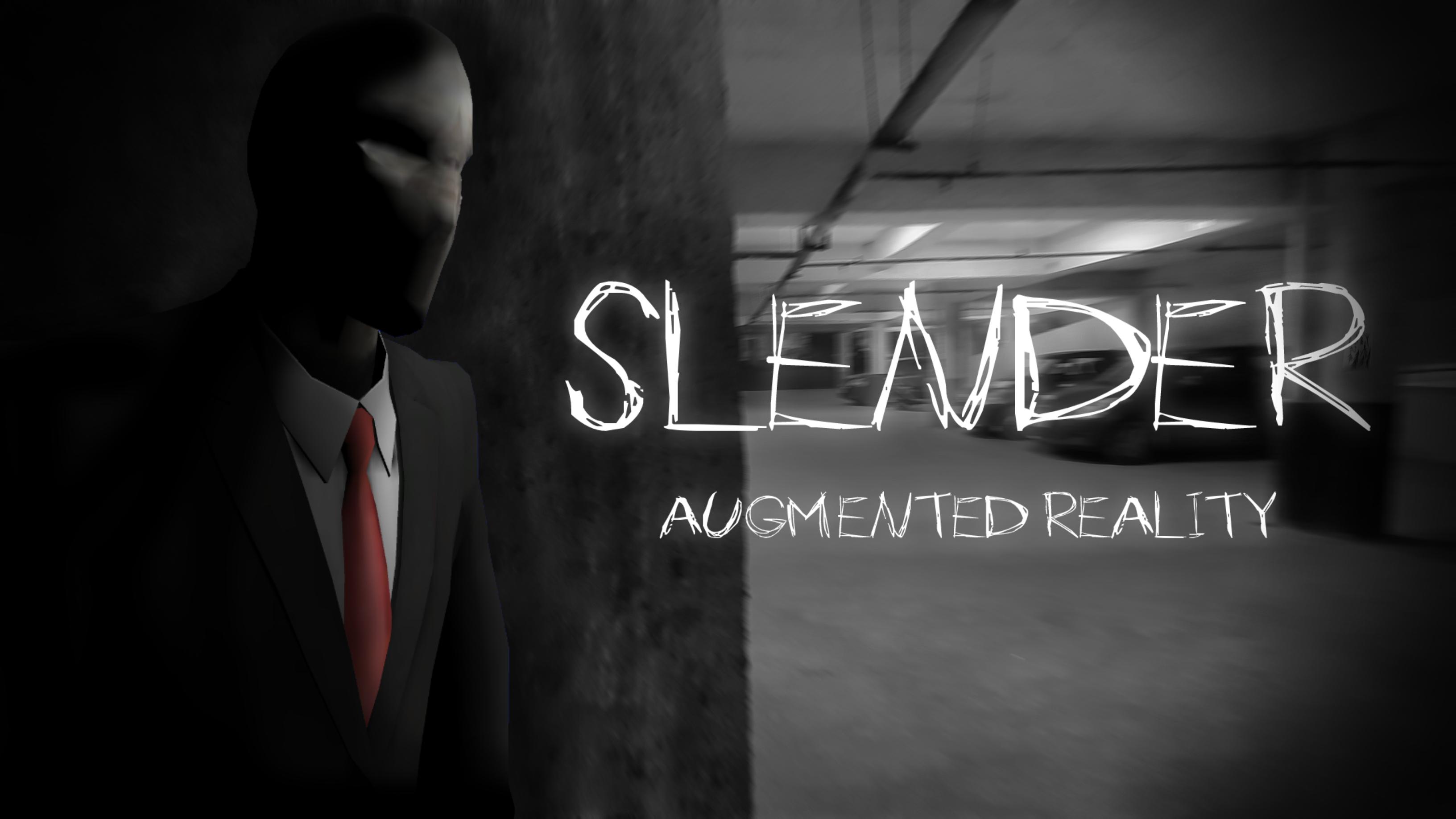 Slender AR