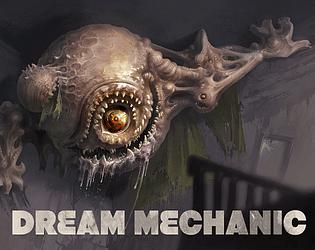 Dream Mechanic