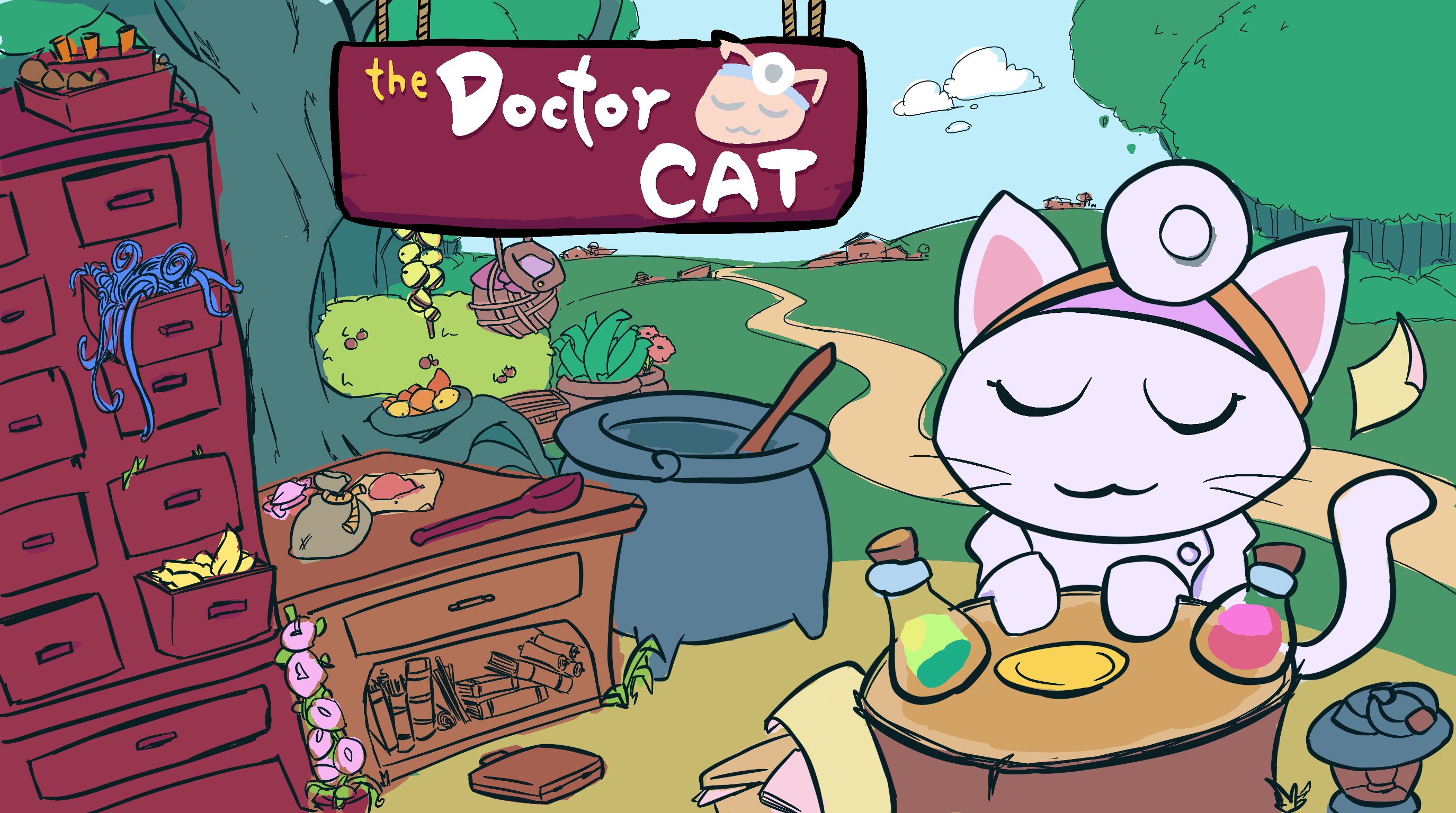 the Doctor CAT