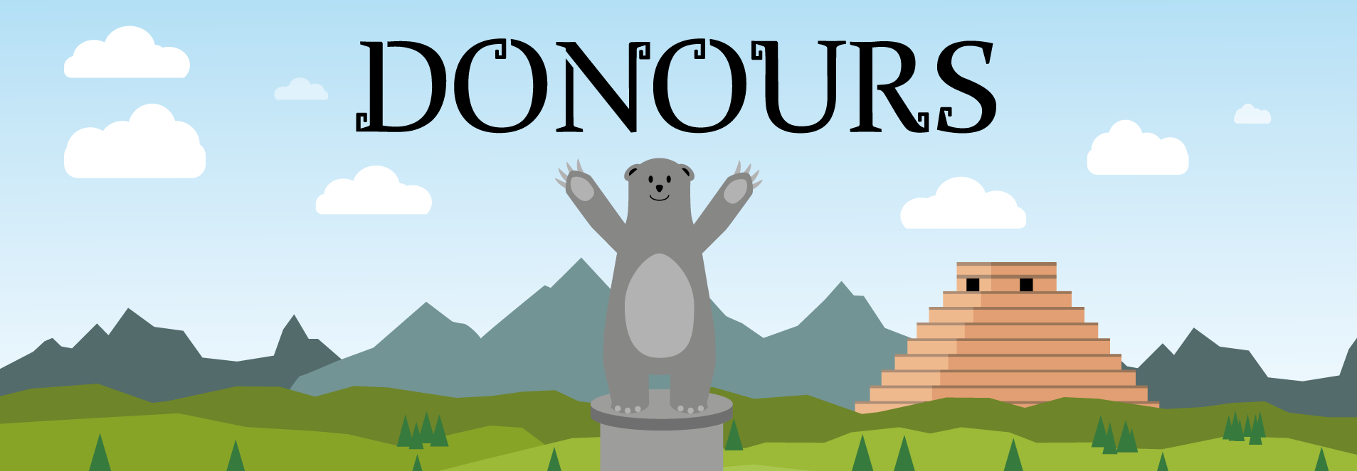 Donours