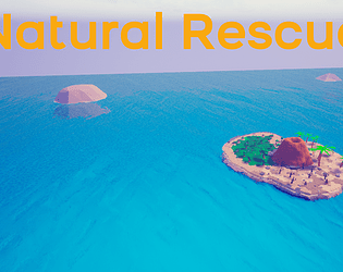 Natural Rescue