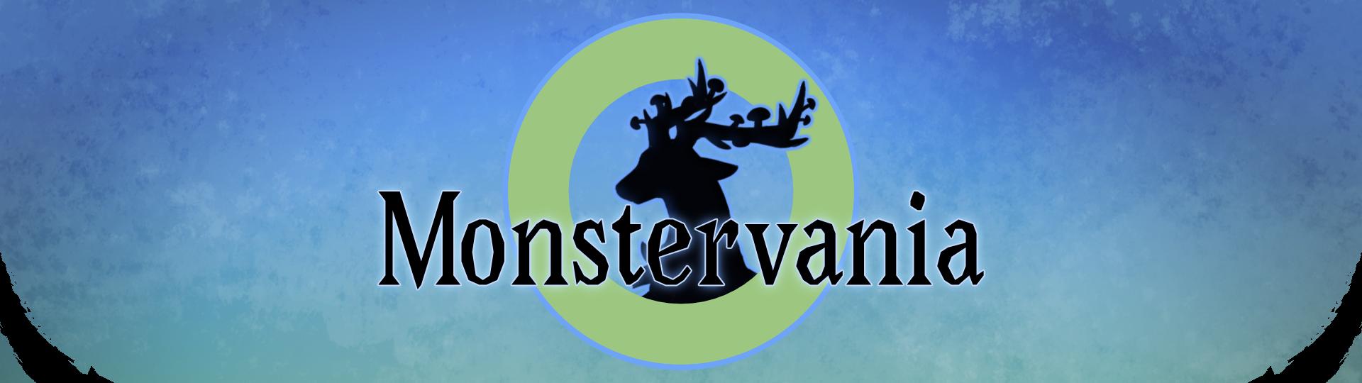 Monstervania