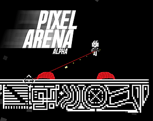 Pixel Arena