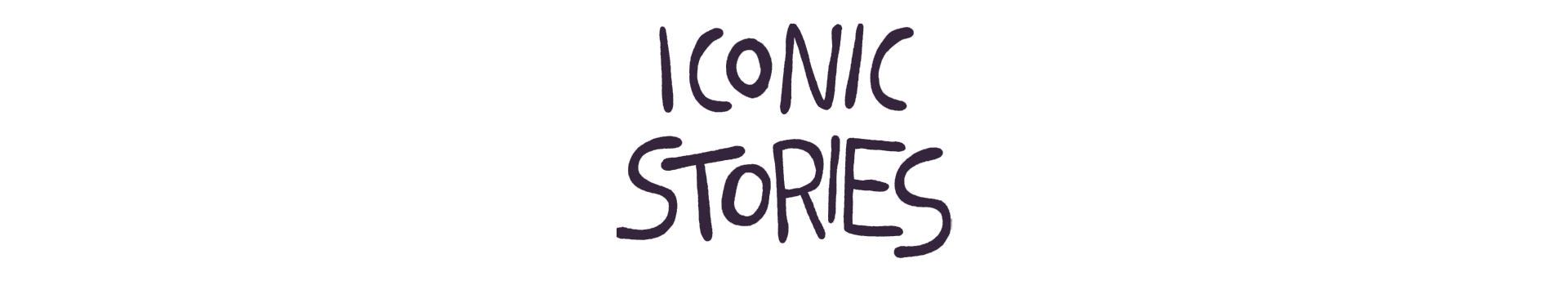 Iconic Stories