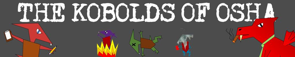 The Kobolds of Osha