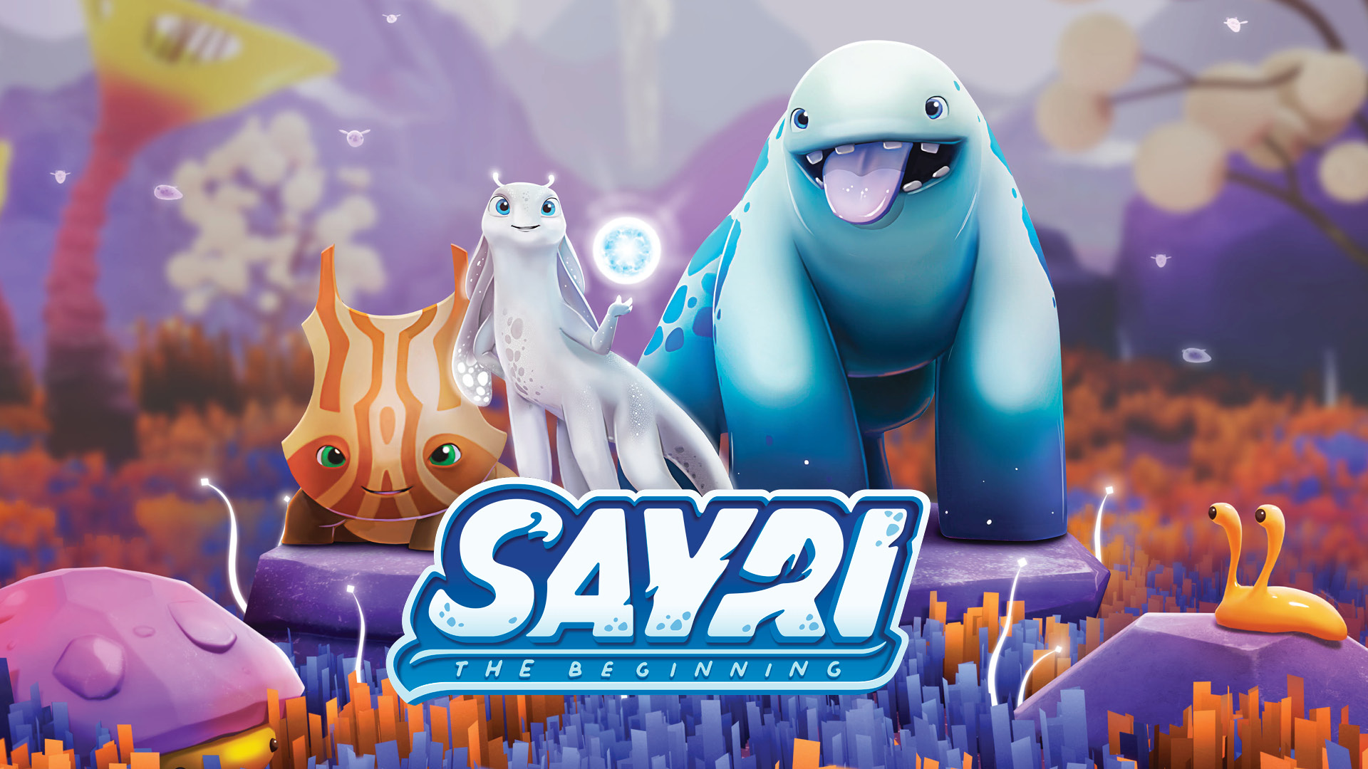 Sayri: The Beginning Demo