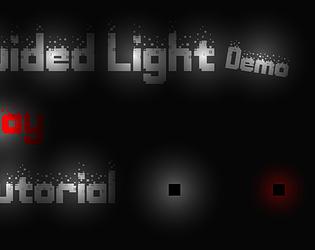 Guided Light