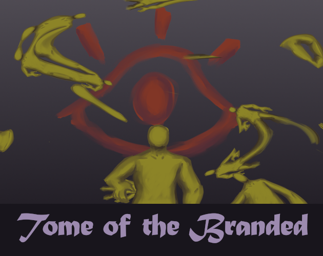 Tome of the Branded