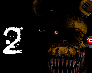 Five Nights At Nightmares Chapter 2