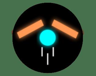 Neon Block Breaker
