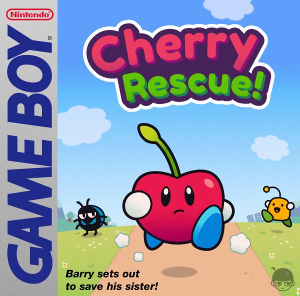 Cherry Rescue!