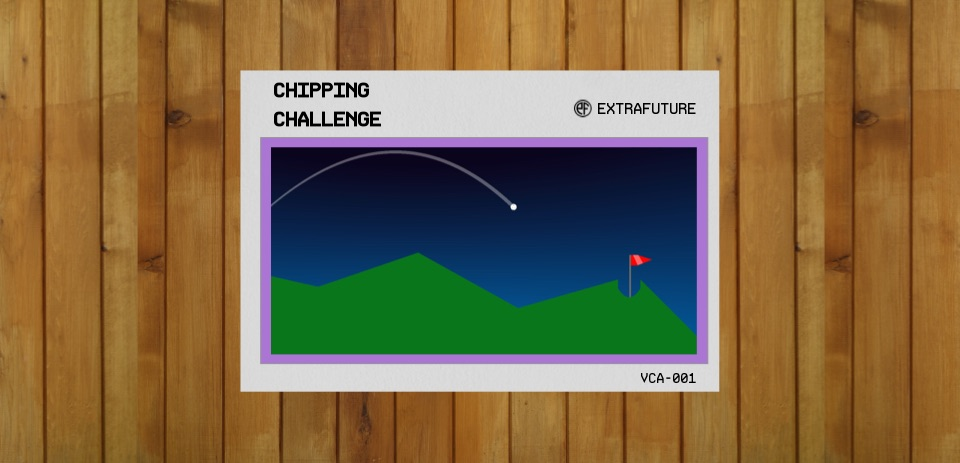 Chipping Challenge