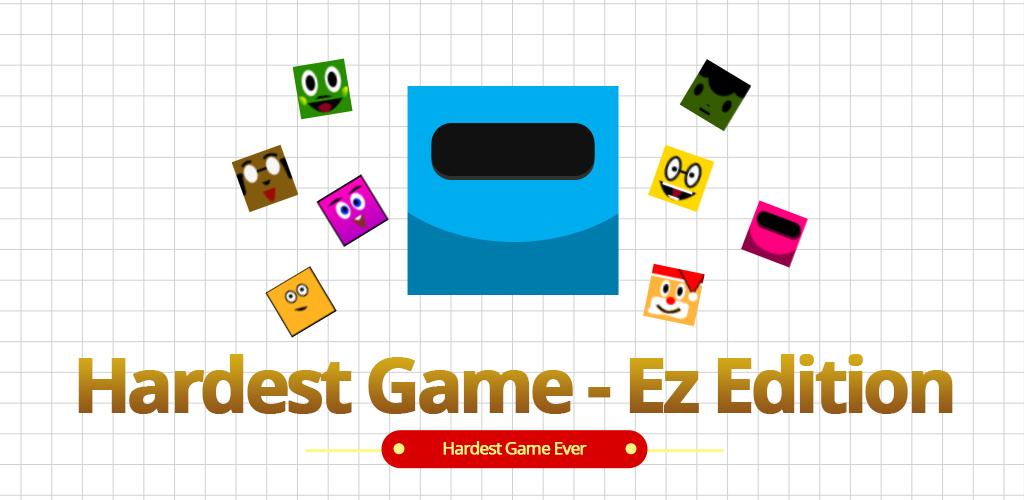 Hardest Game - Ez Edition