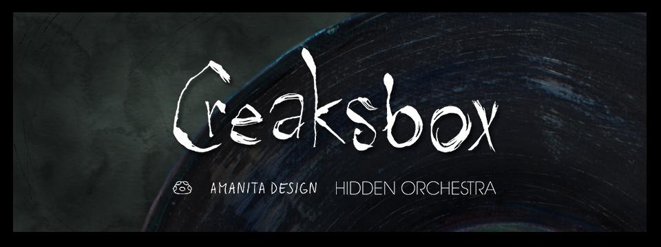 Creaksbox