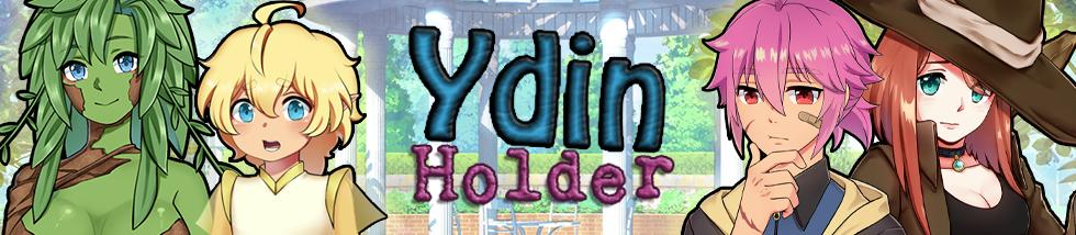 Ydin Holder Demo
