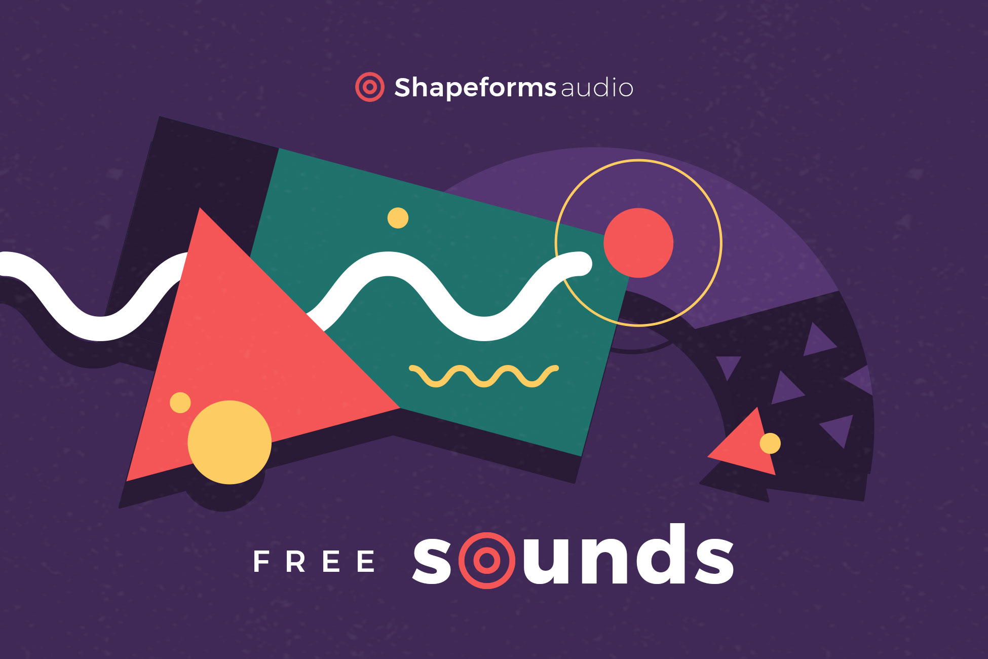 Shapeforms Audio Free Sound Effects