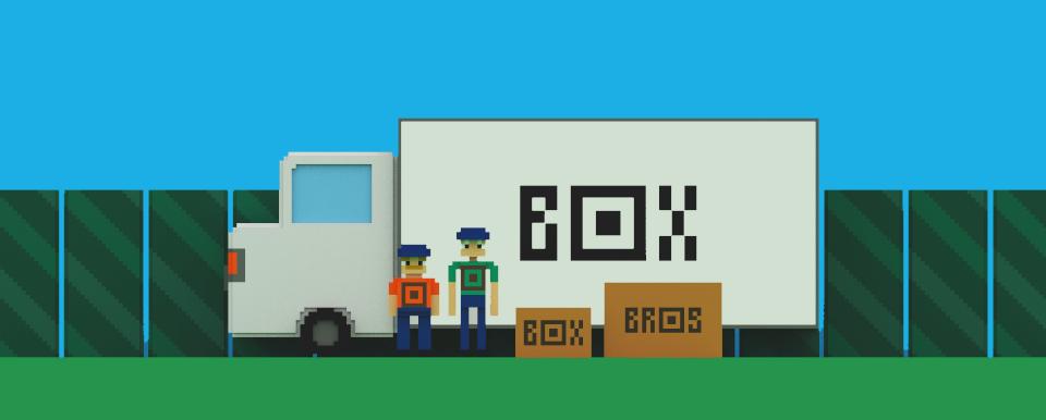 Box Bros. Moving Co.