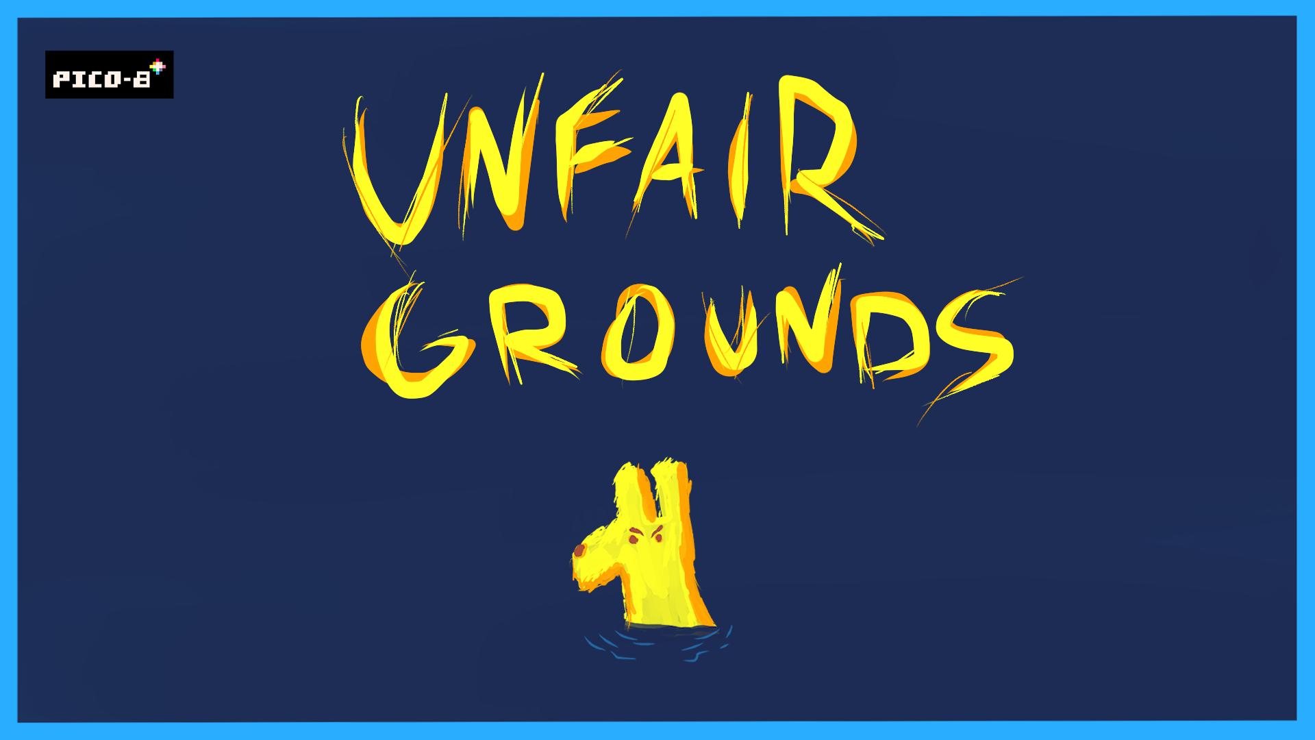 Unfair grounds