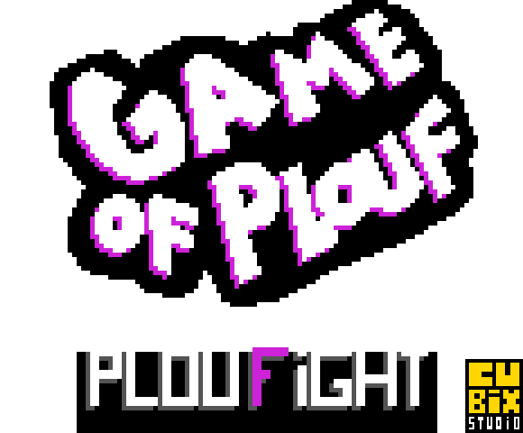 GAME OF PLOUF -the game- PlouFight