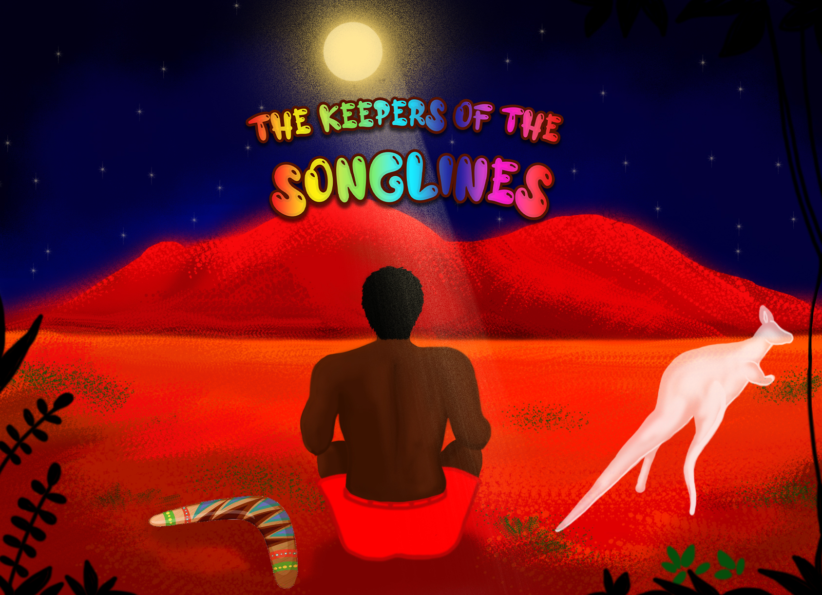 The Keepers of the Songlines