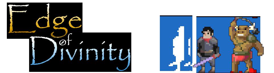 Edge of Divinity