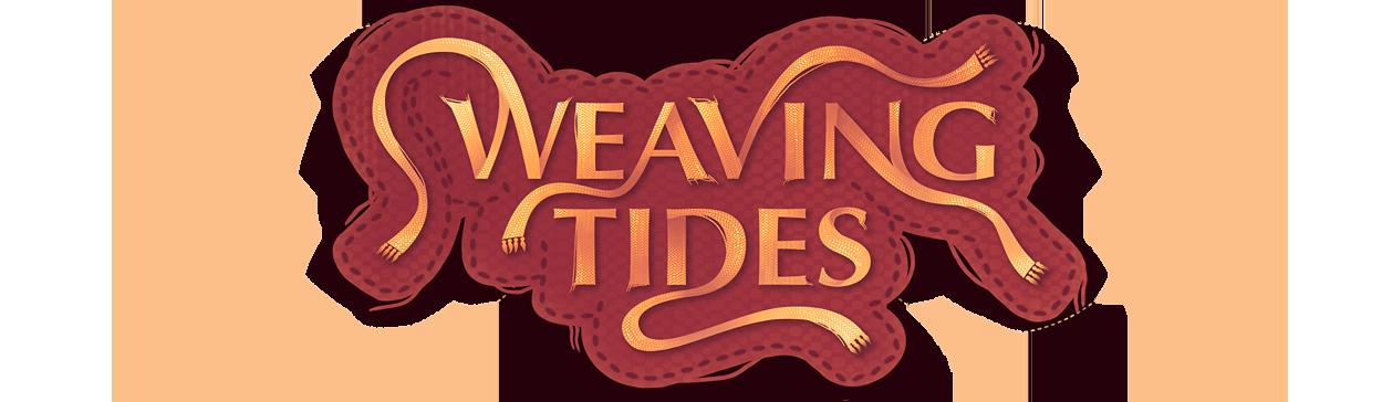 Weaving Tides Demo