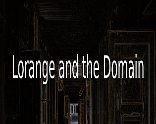 Lorange and the Domain