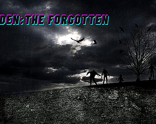 Den:The Forgotten Thumbnail