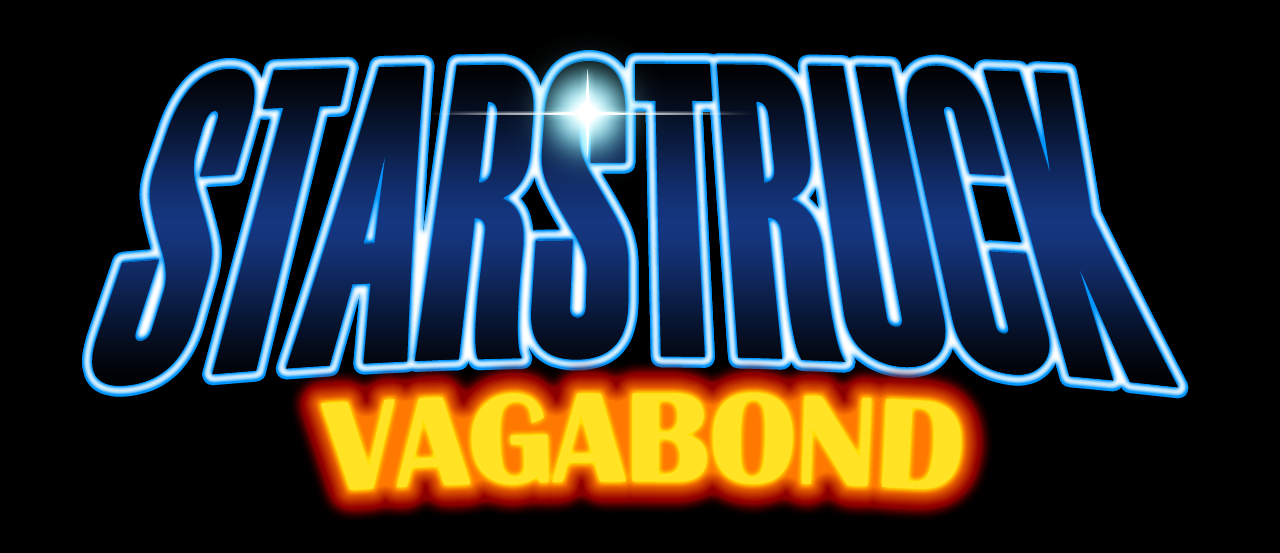 Starstruck Vagabond