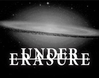 Under Erasure