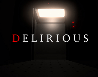 Delirious [Free] [Adventure] [Windows]